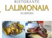 Businesses: Ristorante Lalimonaia  Scarperia